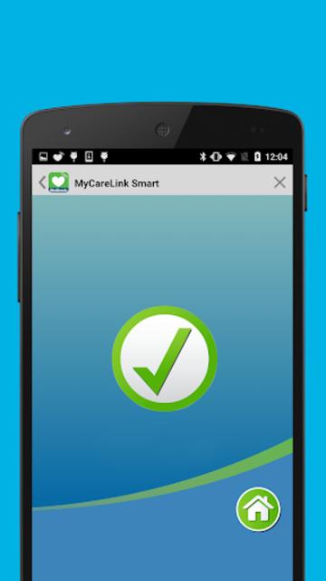 MyCareLink Smart™ US screenshot 5