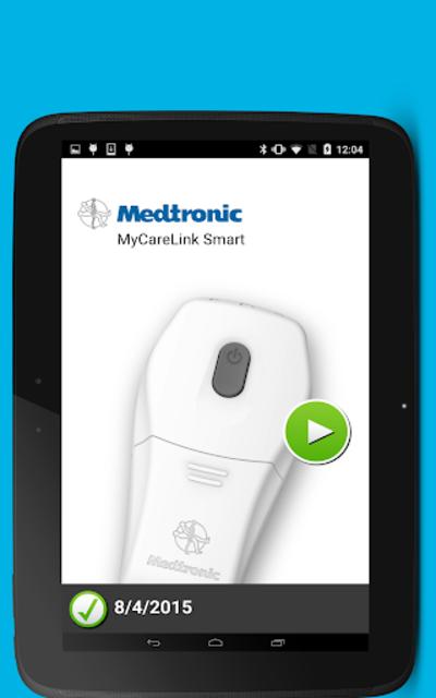 MyCareLink Smart™ US screenshot 6