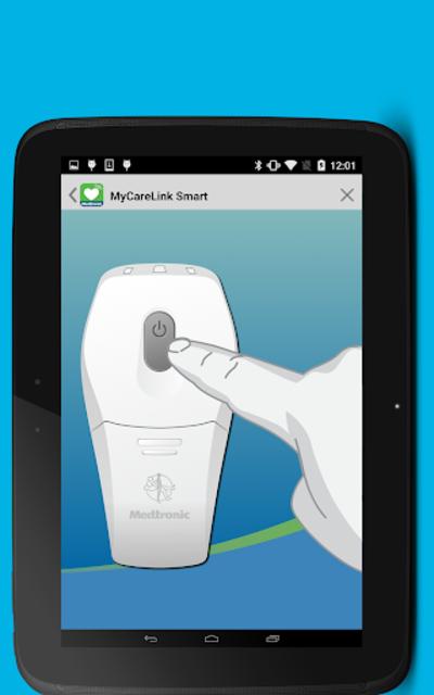 MyCareLink Smart™ US screenshot 7