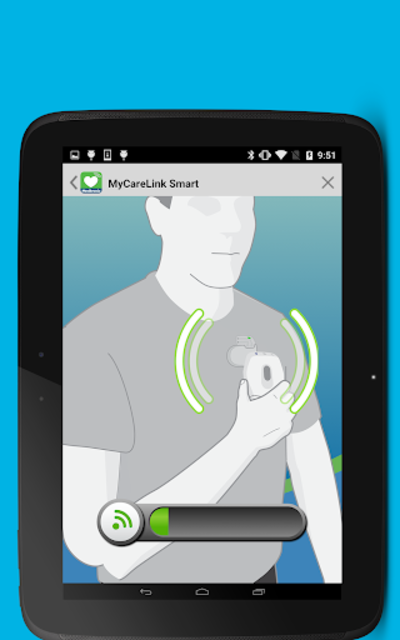 MyCareLink Smart™ US screenshot 8