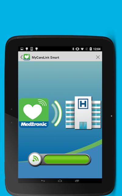 MyCareLink Smart™ US screenshot 9