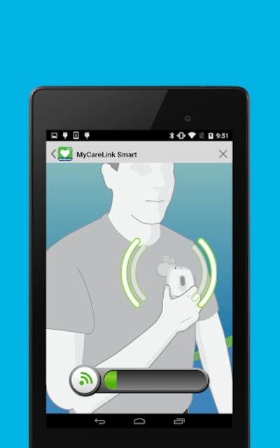 MyCareLink Smart™ US screenshot 13