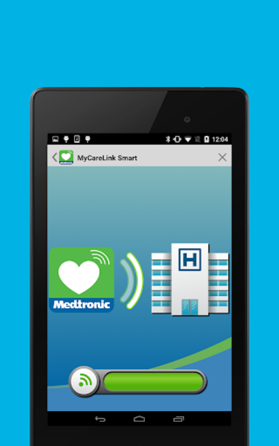 MyCareLink Smart™ US screenshot 14