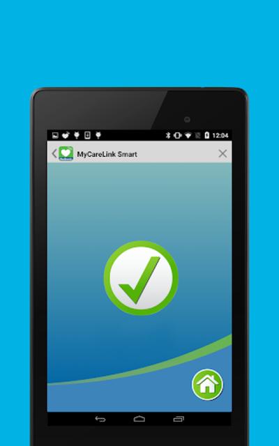MyCareLink Smart™ US screenshot 15