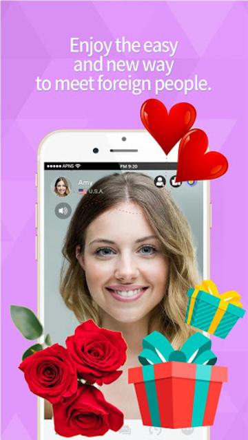 Amor Video Chat screenshot 7