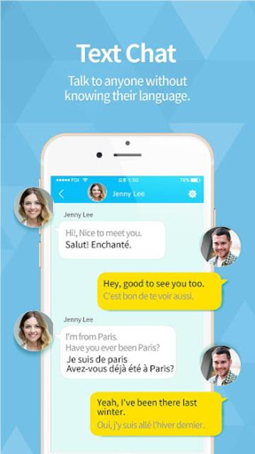 Cocoa Talk - Random Live Video Chat screenshot 5