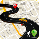 Icon for Free GPS Maps - Navigation and Place Finder