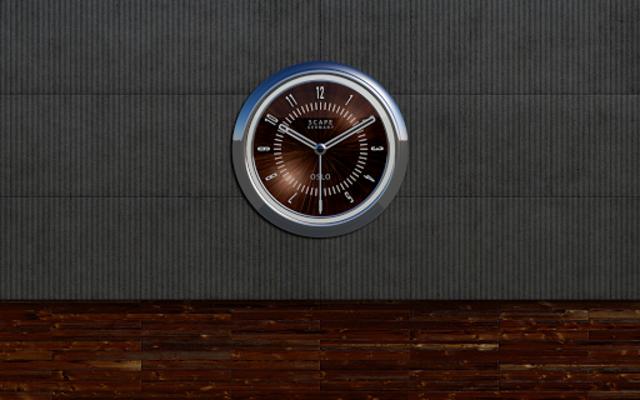 OSLO Analog Clock Widget screenshot 11