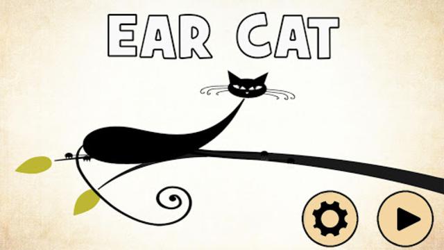 Ear Cat - Music Ear Training screenshot 1
