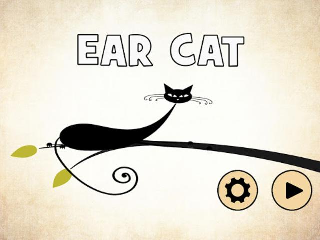 Ear Cat - Music Ear Training screenshot 4