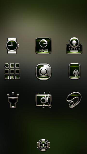 TRIADA Icon Pack screenshot 3
