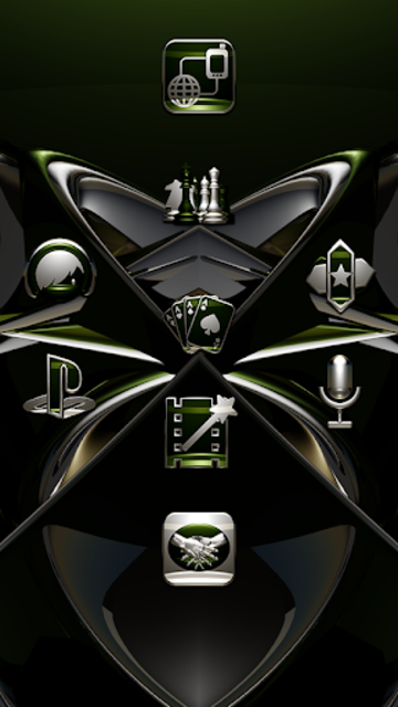 TRIADA Icon Pack screenshot 4