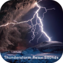 Icon for Thunderstorm Sound - Relaxing