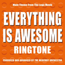 Icon for Everything Is Awesome Ringtone