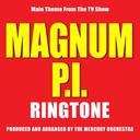 Icon for Magnum PI Ringtone
