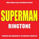 Icon for Superman Ringtone