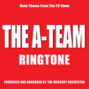 Icon for A Team Ringtone Unofficial
