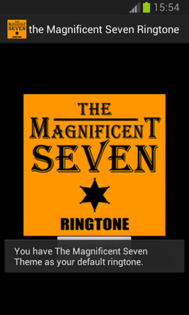 The Magnificent Seven screenshot 2