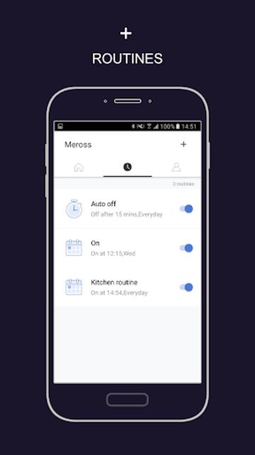 meross screenshot 3