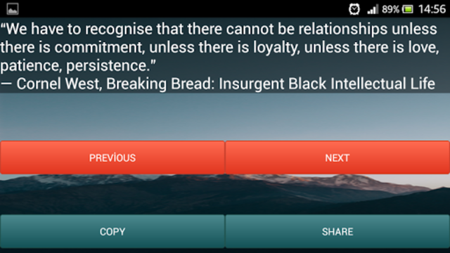 Relationship Quotes screenshot 6
