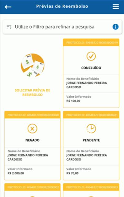 MetLife Brasil screenshot 5