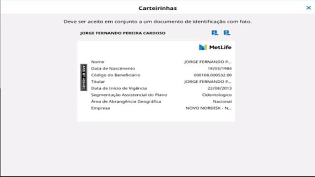 MetLife Brasil screenshot 9