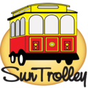 Icon for Sun Trolley Tracker