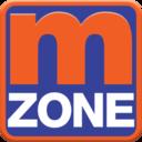 Icon for MetroZone