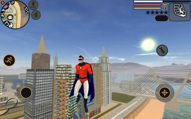 Vegas Crime Simulator screenshot 4