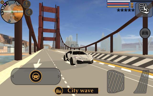 Vegas Crime Simulator screenshot 6