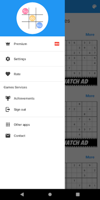 Sudoku - Daily Challenges screenshot 1