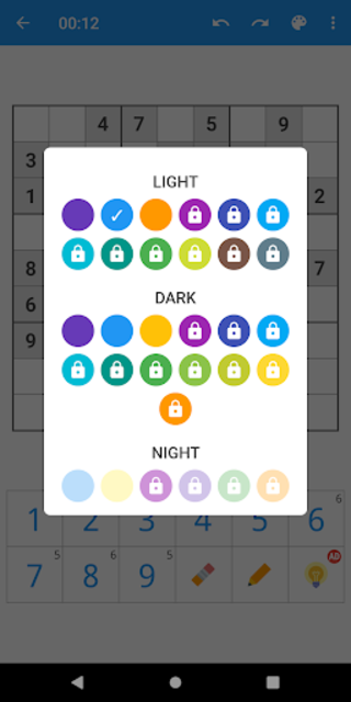 Sudoku - Daily Challenges screenshot 6
