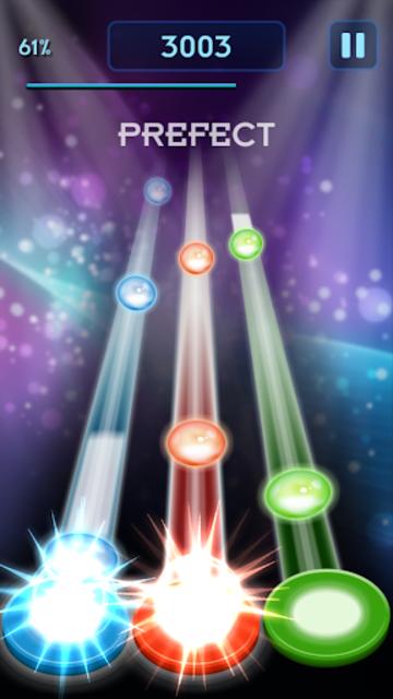 Music Heros: Rhythm game screenshot 6