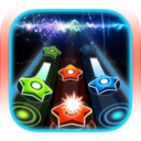 Icon for Tap Tap Heroes: Be a Rock Hero