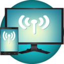 Icon for Wireless TV Connector( Screen mirroring)