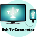 Icon for USB Connector phone to tv (hdmi/mhl/usb)