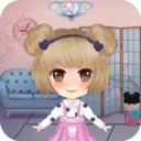 Icon for Anime Doll House Decoration Games