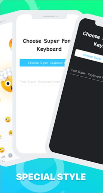 Fancy Fonts screenshot 3
