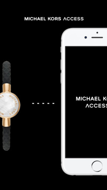Michael Kors Access screenshot 1