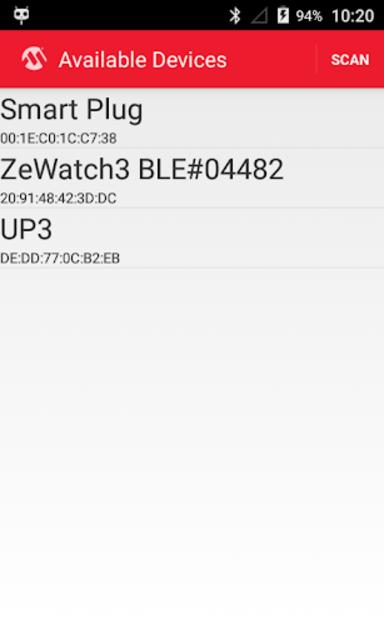 Smart Plug screenshot 2