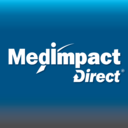 Icon for MedImpact Direct Pharmacy