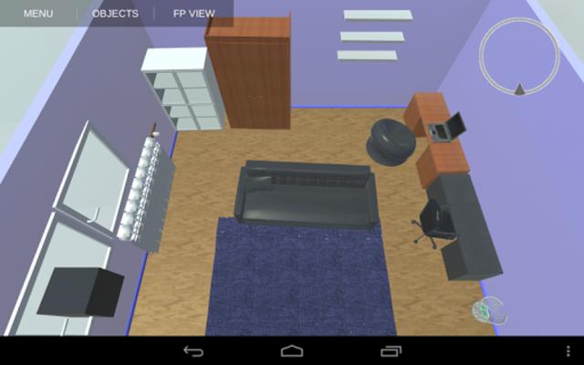 Room Creator Interior Design screenshot 6