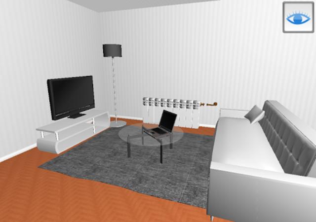 Room Creator Interior Design screenshot 7