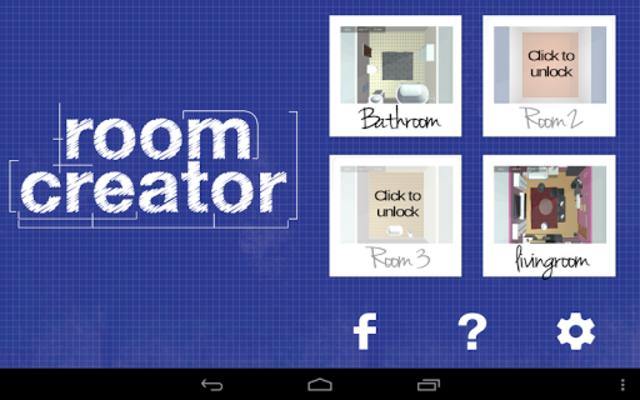 Room Creator Interior Design screenshot 8