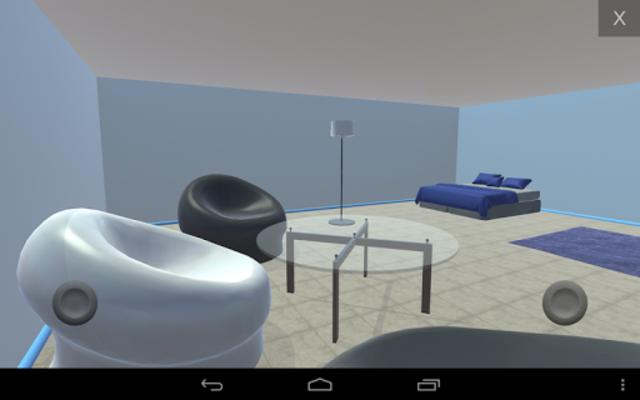 Room Creator Interior Design screenshot 14