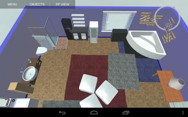 Room Creator Interior Design screenshot 24