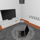 Room Creator Interior Design (900.000 total installs, 30k per month)