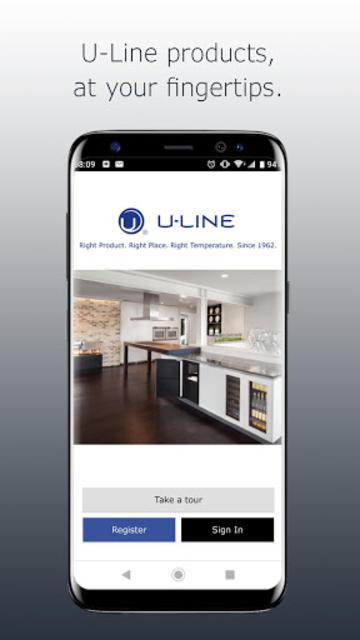 U-Line: U-Connect screenshot 1