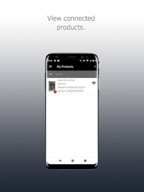 U-Line: U-Connect screenshot 7