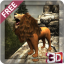 Polished Lion Hunting Game